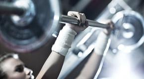 Ottawa gym