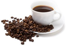 cup-of-coffee-and-coffee-beans