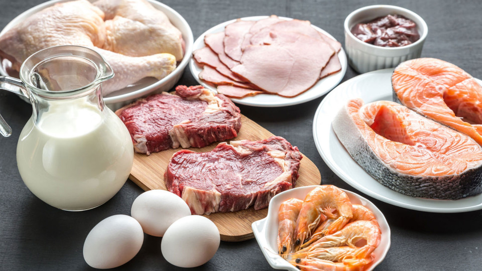 Have You Been Eating Protein All Wrong?