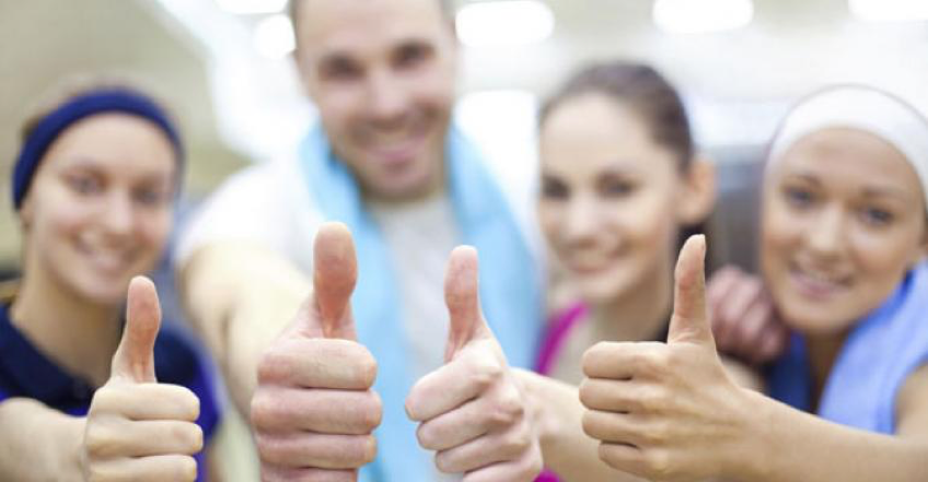 Client Retention Tips for Gym Owners & Personal Trainers