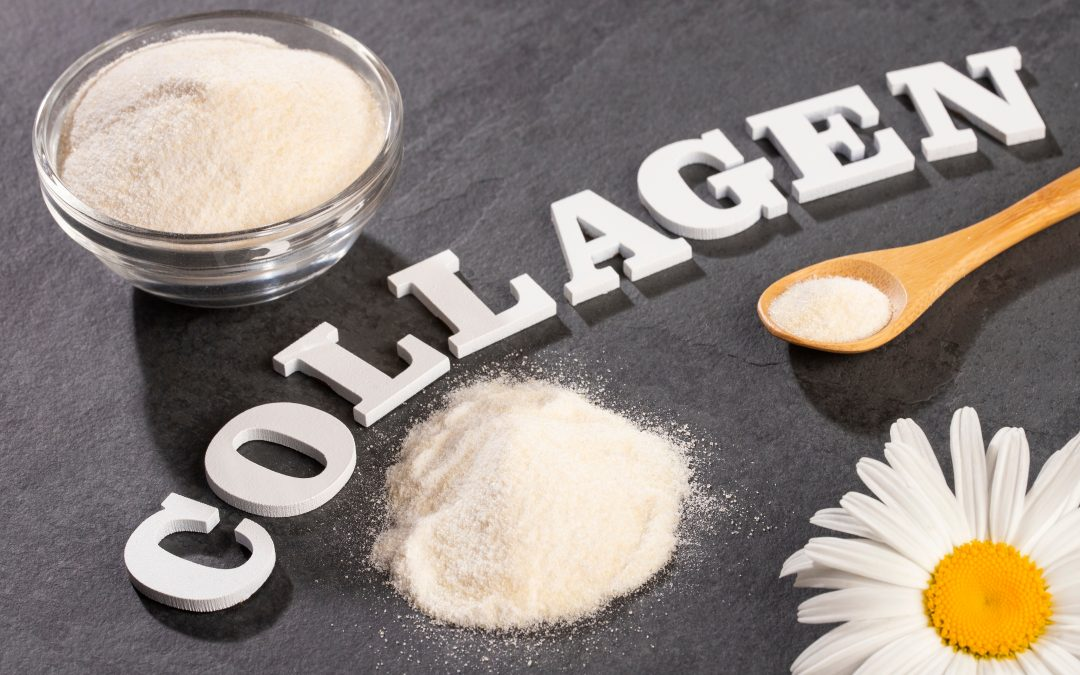 Immune Supporting Nutrients: Hydrolyzed Collagen