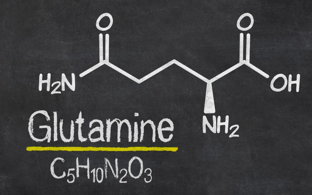 Immune Supporting Nutrients Pt 2 of 4: L-Glutamine